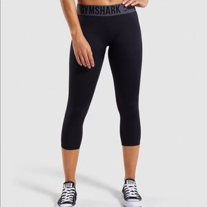 Gymshark Flex Leggings - Crop